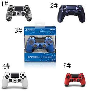 ps4 unofficial controller any colour £29.19 @ miniinthebox.com