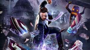 Saints Row IV - Game of the Century Edition (Steam) £2.95 (Using Code) @ Funstock Digital