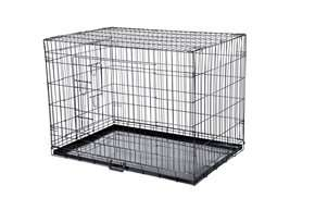 HQ Pet Dog Crate - X Large - The Sports HQ £27.99 + £4.99 delivery