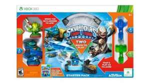 Skylanders trap team Xbox 360 £13.00 @ Tesco Direct