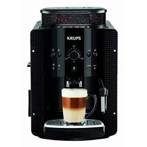 Krups bean to cup coffee machine EA8108 €263.07 - £196 Amazon Germany