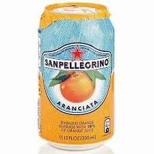 San Pellegrino Orange Flavour Reduced to Clear 40p @ Asda