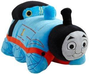 Thomas & Friends Pillow Pets £3.13 @ Tesco instore