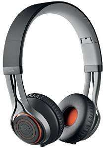 Jabra Revo Wireless Bluetooth On-Ear Headphones with Mic - Black - £59.99 Sold by SmartSalesUK and Fulfilled by Amazon.