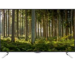 "PANASONIC VIERA TX-55CX400B Smart 3D Ultra HD 4k 55"" LED TV £749 @ Currys PC World"