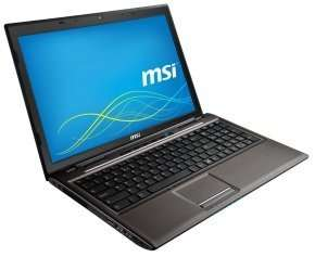 MSI CX61 2QF Gaming Laptop i5 NVIDIA 940M £499.98 @ Ebuyer