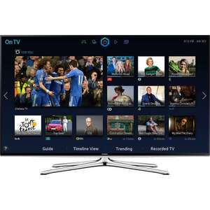 "Samsung UE48H6200 48"" FHD Smart 3D LED TV With Freeview HD (4x HDMI, 3x USB) £454.99 Delivered @ Co-Op Electrical"