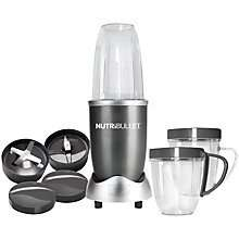 NutriBullet £69.99 from John Lewis all colours 2 year guarantee