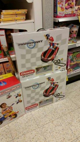 Mario kart carrera go 62286 race track £39.99 @ Home Bargains