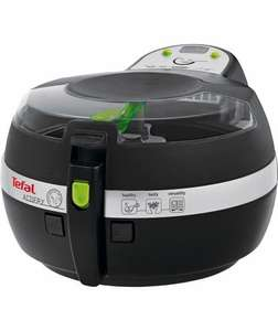 tefal actifry (black or white 1.2kg models) down to £99.00 argos