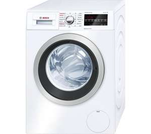 BOSCH WVG30461GB Washer Dryer - White - £549.99 with code (£479.00 after cashback) - Currys