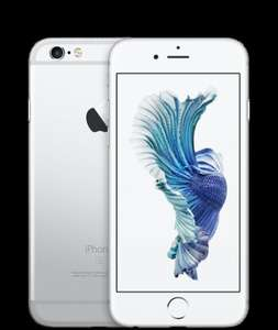 Apple iPhone 6s 128GB on iD (600 Mins, 5000 Texts, 1GB Data) £659.99 at ID Mobile