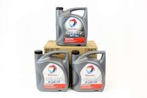 15L of Total Ineo ECS 5w-30 fully synthetic motor oil (CODE REQUIRED) £64.02 @ Micks Garage