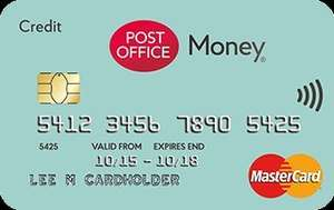 0% for 26 months on balance transfers with Balance Transfer Credit Card ( 0.4% fee ) @ Post Office Money
