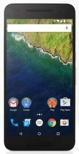 Google Huawei Nexus 6P 32GB £19.99 upfront on EE £31.99/m 5GB data UL texts  UL mins + cashback £787.75 @ Direct Mobiles