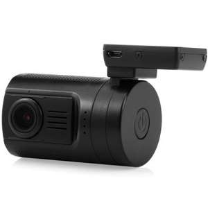 [GENUINE] MINI 0806 1.5 inch 1296P Ambarella A7LA50 GPS Car Dash Cam Delivered £55.91 @ GearBest