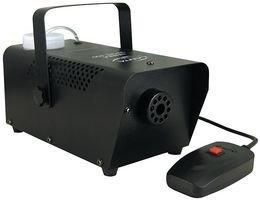 NEBULA SMOKE 400 V2  400W Fog Machine £24 Delivered @ CPC