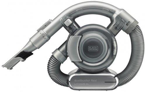 Black & Decker Lithium Flexi Vacuum, 18 V, Dark Titanium £74.99 @ Amazon (Possible £60.29 via Bespoke: Beat My Price delivered!)