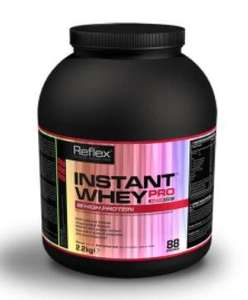 reflex instant whey protein £19.37 @ Supplementcentre