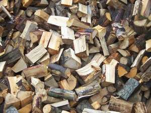 Cheap kiln dried hardwood from £145 for 2m3 with free delivery @ nationalfirewood
