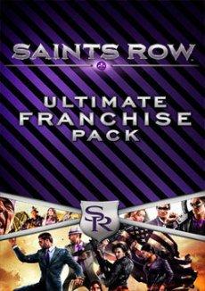 Saints Row Franchise Pack (Steam) £3.28 @ Nuuvem (Dead Island Franchise Pack £1.75)