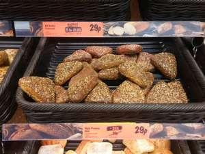 Protein Roll now 29p @ Lidl