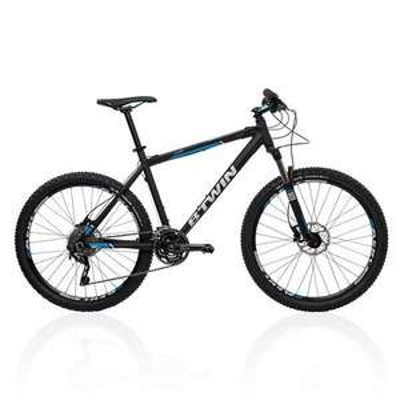 B'TWIN Rockrider 560 Mountain Bike £339.99 @ DECATHLON