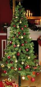 6FT Christmas Treet reduced from £39.99 - £6.99 + £4.99 delivery (£11.98) @ 24ace