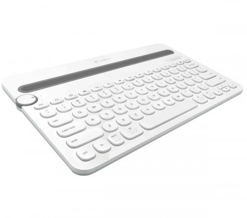 LOGITECH K480 Wireless Keyboard £19.97 @ Currys