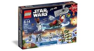Lego star wars advent calendar 75097 £25.00 inc. in 3 for 2 at Boots, potentially £16.66 each (free C&C, £3.50 delivery)