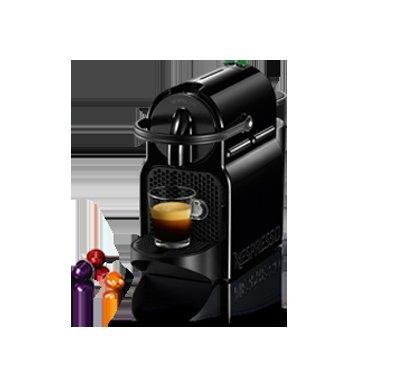 Nespresso Coffee Machine for £1 when you buy 400 pods £121 @ Nespresso