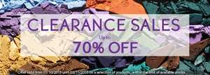 Upto 70% off @ Yves-rocher + Free Gifts & 3 free samples + 10% quidco
