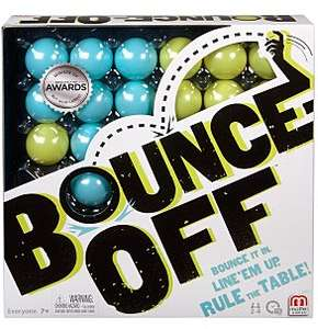 Bounce off £9.97 @ asda Free CnC