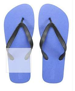 Flip-flops from George at Asda - just £1 - collect in store free