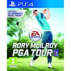 [PS4/Xbox One] Rory McIlroy PGA Tour - £24.99 - GamesCentre (Preowned)