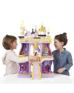 My Little Pony Cutie Mark Magic - Canterlot Castle Playset £60.00 @ Asda