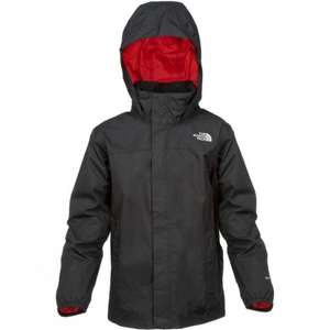 The North Face Boys Resolve Jacket (Small) £25.00 @ Cotswold Outdoor (Free Store Collection)