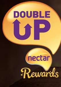 Now live - Nectar Christmas Double Up - Includes Games, Blu-rays, Tu clothing, Toys, Electricals, Taste The Difference Wine + Champagne and more
