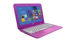 HP Stream 11-d011na Signature Edition Laptop £119.99 @ microsoftstore