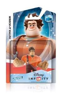 Disney infinity Wreck it ralph figure £4.50 @ Tesco direct Free click and collect.