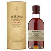 Aberlour A'bunadh Single Malt Whisky down from £41.50 to £33.50 @ waitrose