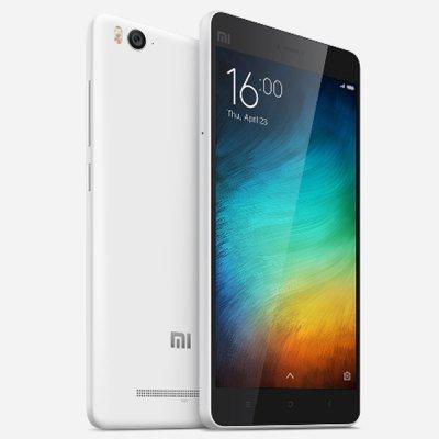 "5"" XIAOMI MI4C (32GB) 4G Smartphone Sim Free  £181.41 @ gearbest"
