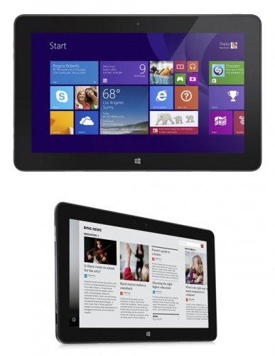 Dell Venue 11 Pro i3-4020Y 4Gb 128Gb SSD 10.8″ FHD Refurbished 1yr WTY £143.04 MCS.COM - £154.98 inc Vat