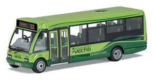 Optare Solo Southern Vectis Bus Model £19.99 (Nearly Half Price) + £4.98 Delivery - £24.97 @ Corgi