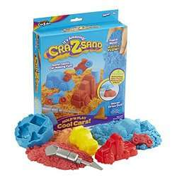 Cra-Z-Art Cra-Z-Sand 1.5Ib Blue Blast! Box Set - £ 7.50 instore @ Tesco (Coventry)