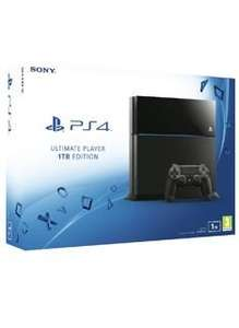 Sony PlayStation 4 1TB Console  - £259.99 - Simply Games