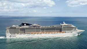 7nts Caribbean Cruise & 3 night Miami Pre/Post Stay with flights £599 @ Cruise Nation