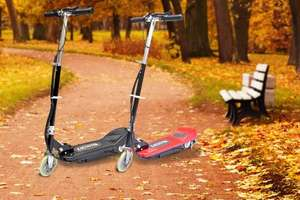 120W Foldable Electric Scooter £54.98 delivered @ Wowcher / vidaxl.co.uk