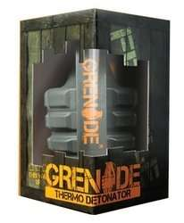 Cheap Grenade Thermo Detonator £22.99 @ supplementcentre