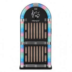 Intempo Bluetooth Jukebox £69.99 Delivered @ Robert Dyas